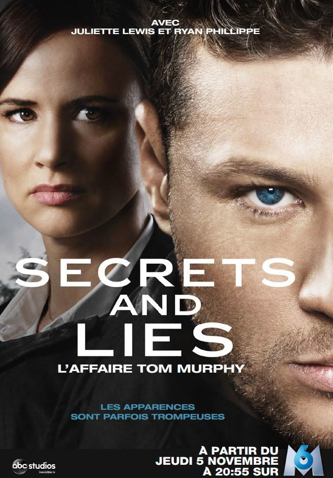 &quot&#x3B;Secrets and Lies - L'affaire Tom Murphy &quot&#x3B; dès ce jeudi sur M6.