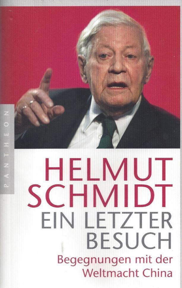 Hommage à Helmut Schmidt cette nuit sur ARTE.