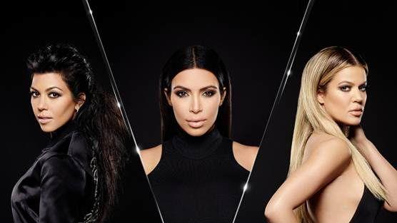 L'Incroyable Famille Kardashian : saison 11 le 4 décembre sur E!