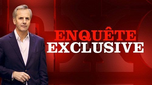 Record de part d'audience depuis fin 2013 pour Enquête exclusive sur M6.
