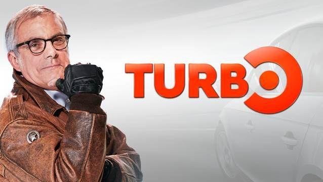 Ce dimanche sur M6 : Turbo consacré à l'automobile de demain.
