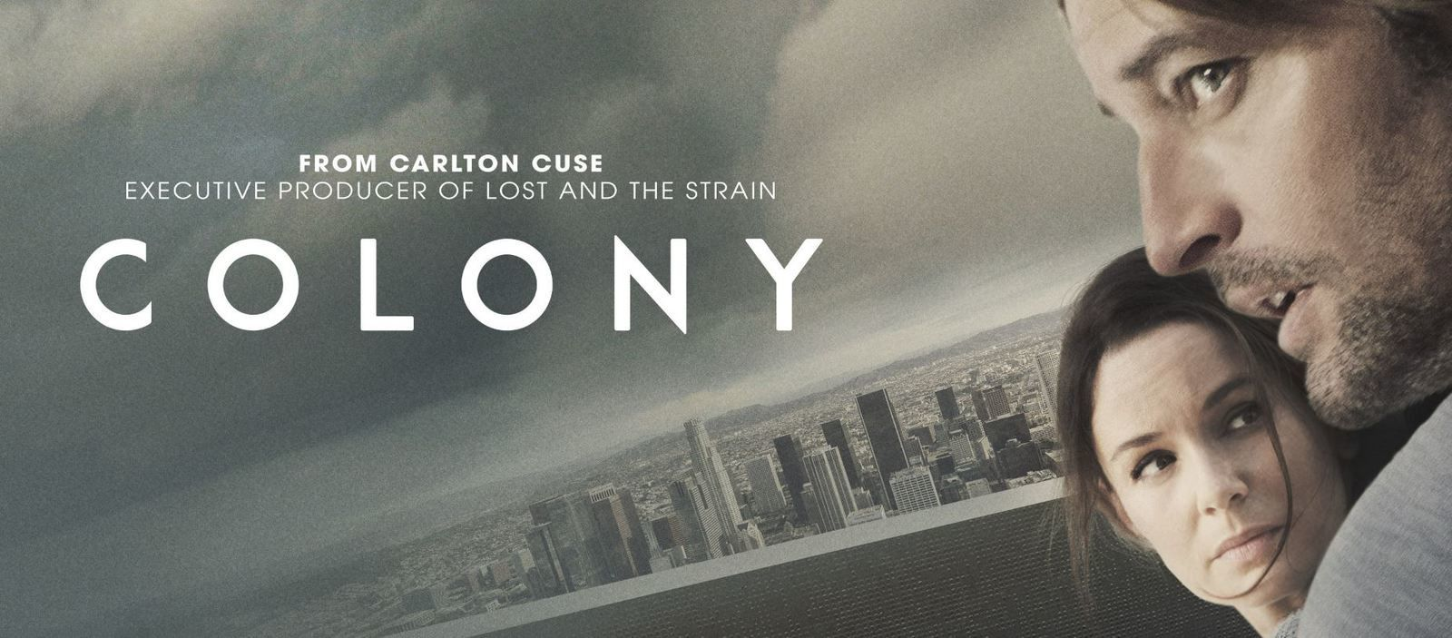TF1 annonce l'acquisition de Colony, auprès de Legendary Television.