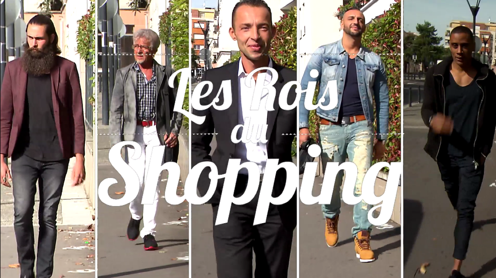 &quot&#x3B;Les Rois du Shopping&quot&#x3B; de retour dès ce lundi sur M6.