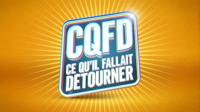 Audience et replay de CQFD ! avec Cyril Hanouna sur D8.