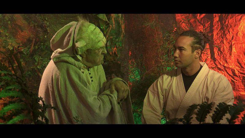 Un numéro spécial Star Wars ce soir pour On n'est pas que des cobayes.