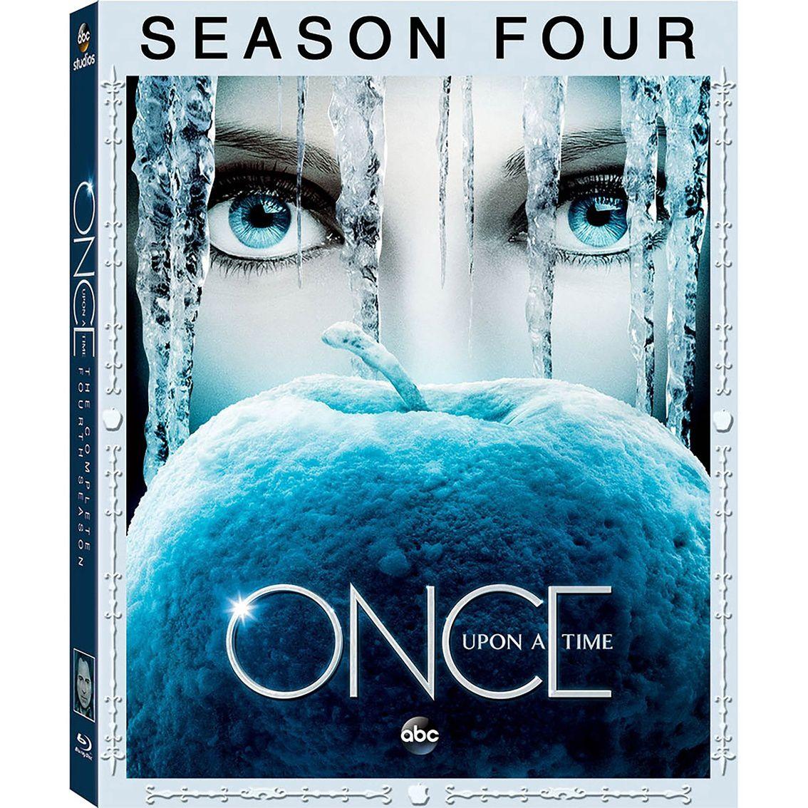 Saison 4 de Once Upon a Time dès le 7 janvier sur M6.