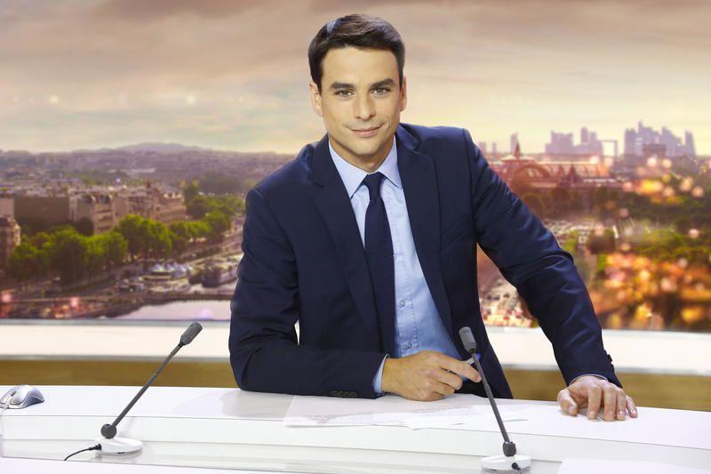 Bernard Tapie invité du 20H de France 2 ce lundi.