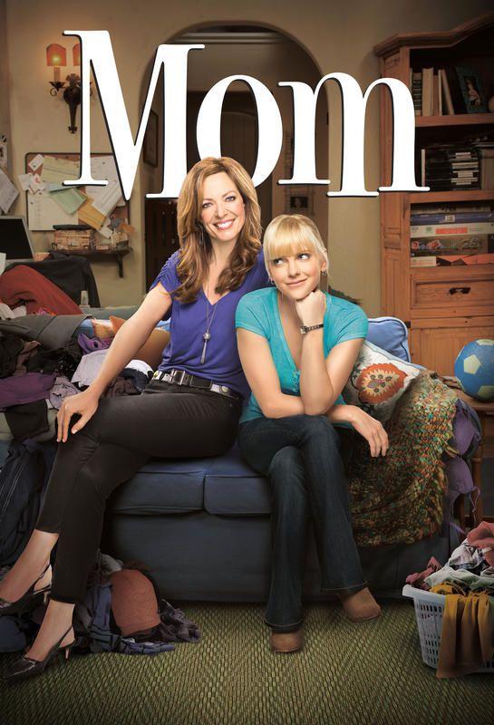 La série inédite Mom dès le 9 janvier sur Comédie+.