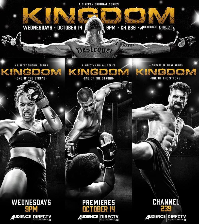 La saison 2 inédite de Kingdom arrive sur OCS.