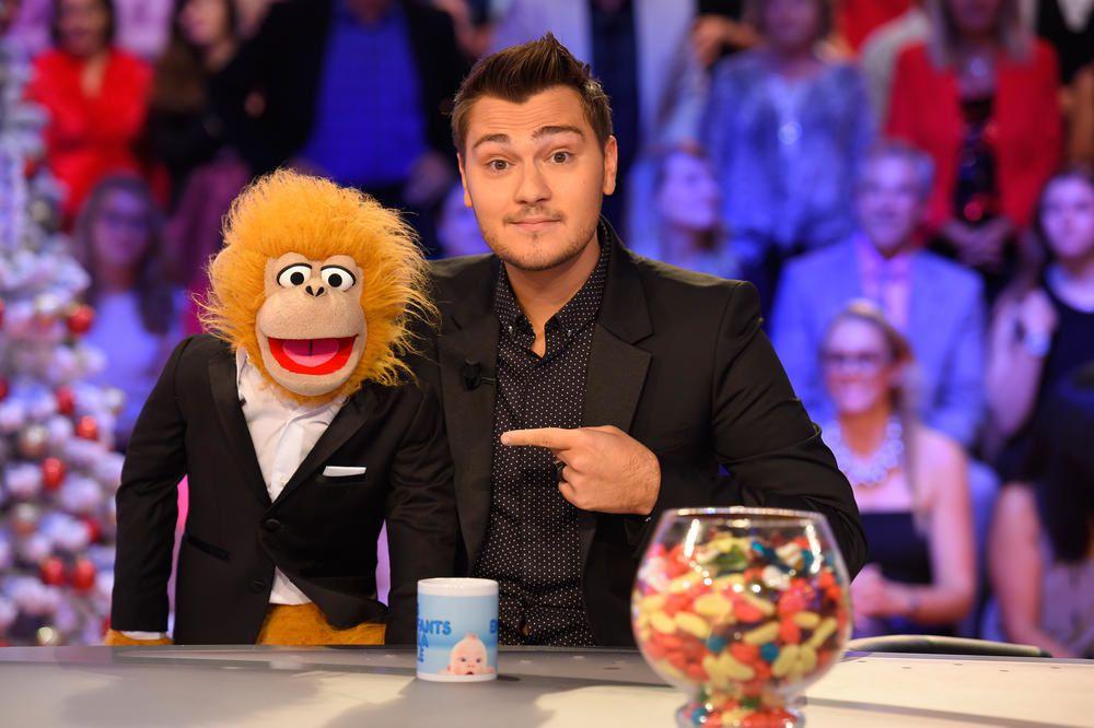 Jeff Panacloc : programme court sur TF1 + Les Enfoirés.