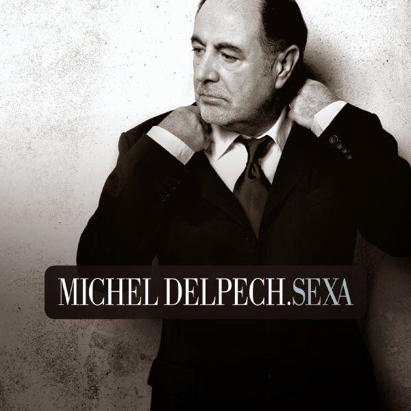 Un hommage à Michel Delpech ce dimanche soir sur France 3.