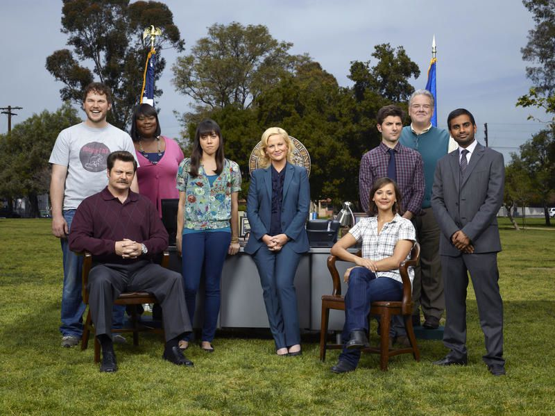 Parks and Recreation saison 3 dès ce soir sur Canal+ Séries.