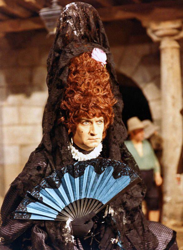 Audiences du dimanche 3 janvier : Largo Winch devance De Funès.