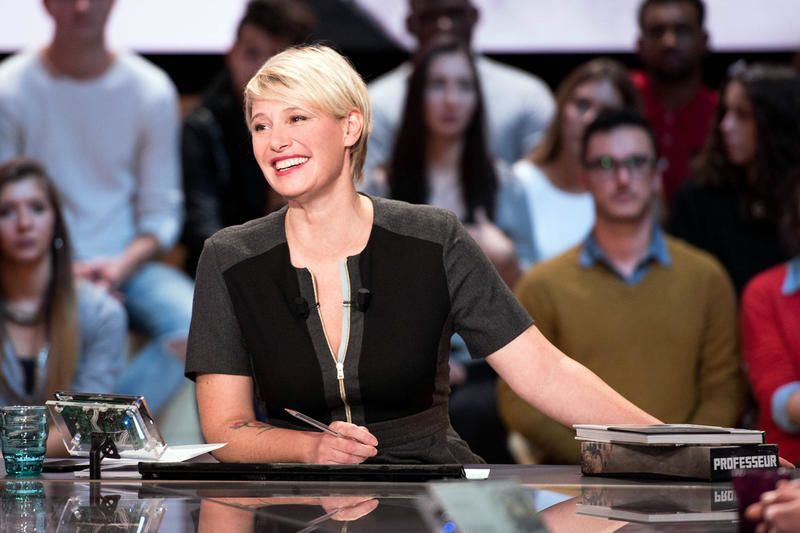 Audiences de TPMP, C à vous, Grand journal mercredi.