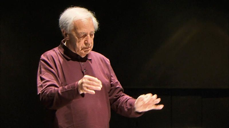 ARTE rend hommage à Pierre Boulez ce dimanche avec une journée spéciale.