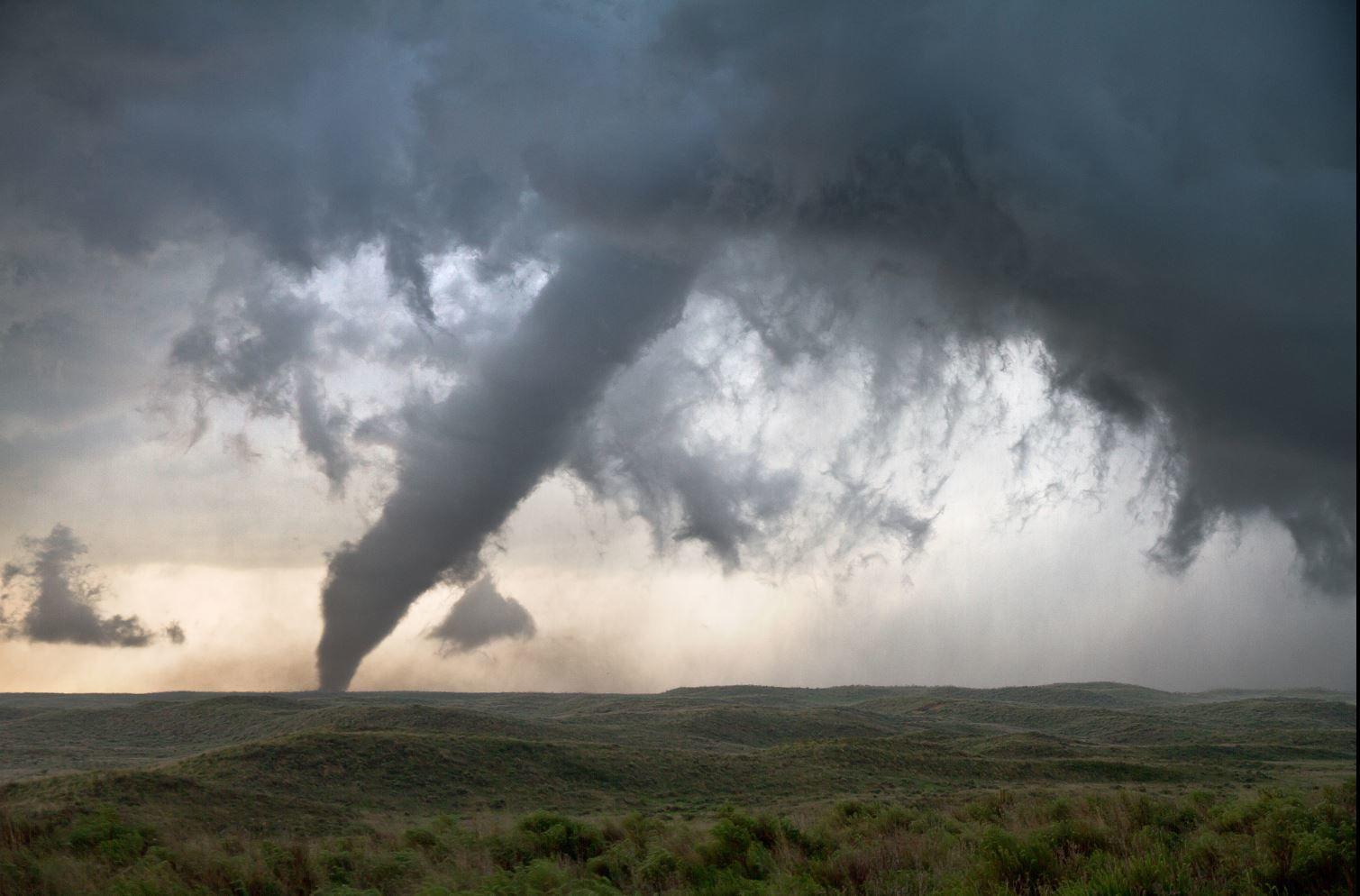 A voir ce soir, un inédit de Traqueurs de tornades, sur RMC Découverte.
