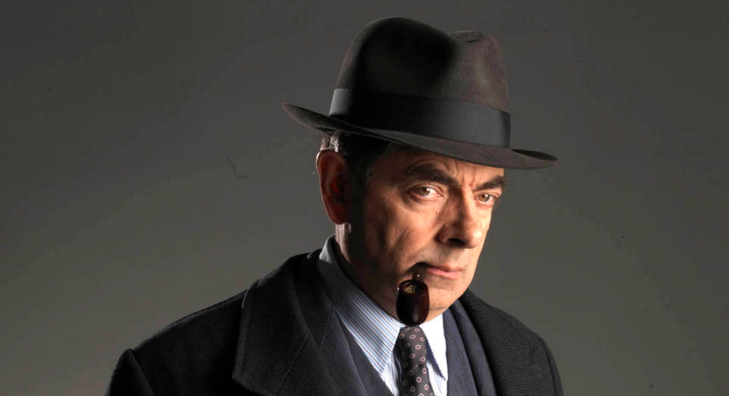 BBC Worldwide annonce la prévente à France 3 de Maigret avec Rowan Atkinson.