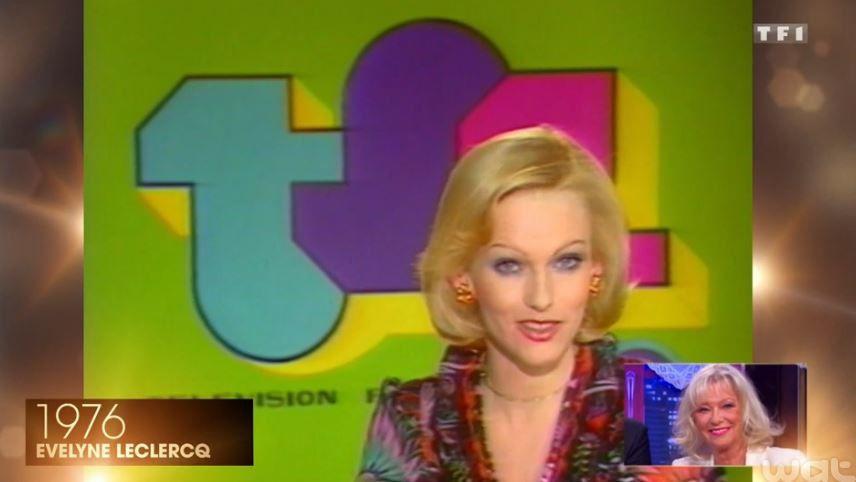 Vidéo La grande histoire de la télévision : les speakerines.