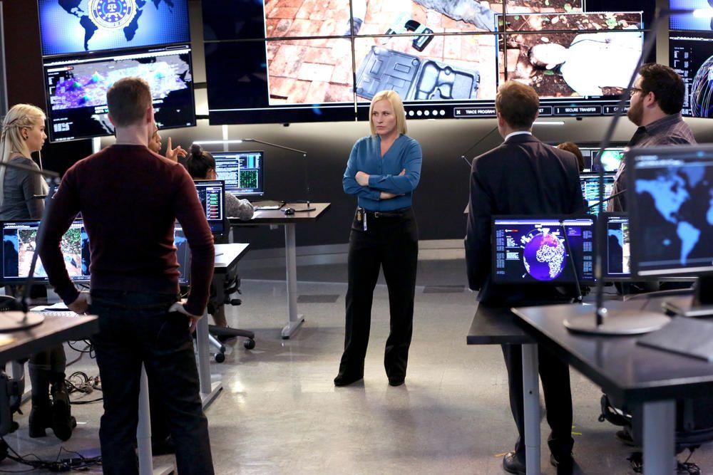 Audiences du mercredi 13 janvier : CSI Cyber leader sans éclat.