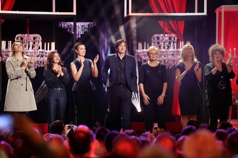 Ce vendredi sur France 3 : de nombreuses comédiennes rendent hommage à Sylvie Joly.