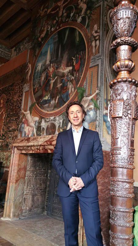 Secrets d'Histoire consacré à Henri III ce mardi sur France 2.