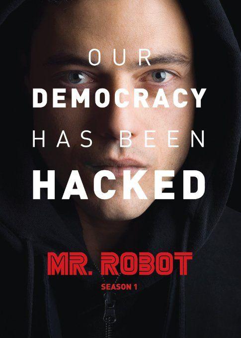 Palmarès des Critic Choice Awards, catégorie TV : Mr Robot, Idris Elba....
