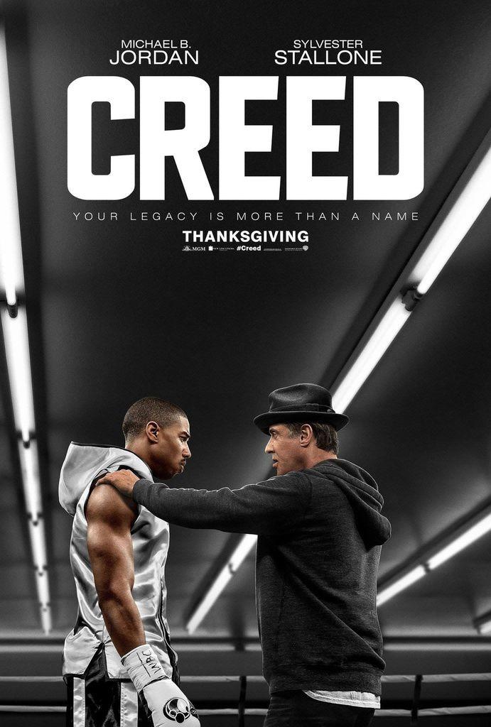 Box-office hebdo : Creed en tête, flop pour les nouveautés françaises.
