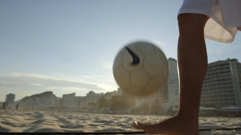 A voir ce mardi soir sur ARTE : le document inédit La planète FIFA.