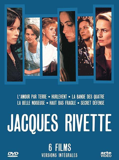 Le communiqué de l'Elysée suite au décès du cinéaste Jacques Rivette.