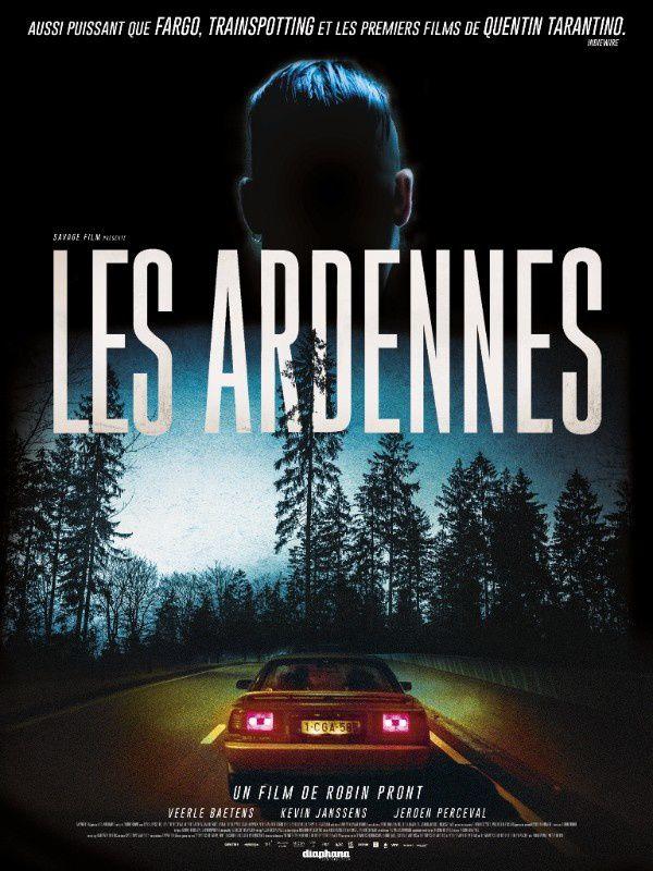 Bande-annonce du film Les Ardennes.