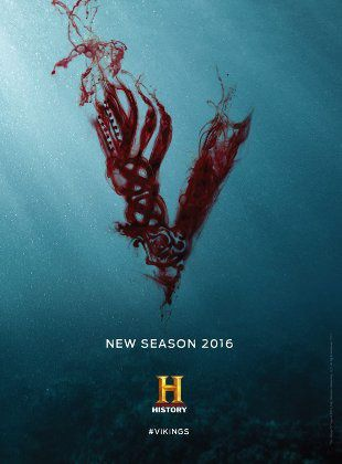 Vikings saison 4 en VOST dès le 23 février sur Canal+ Séries.