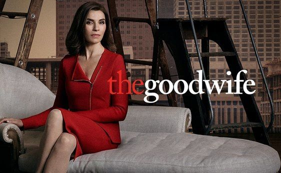 Clap de fin pour la série The Good Wife.