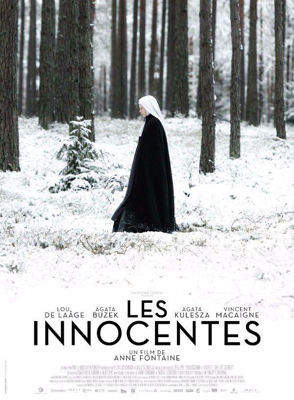 En salles ce mercredi, Les innocentes d'Anne Fontaine.