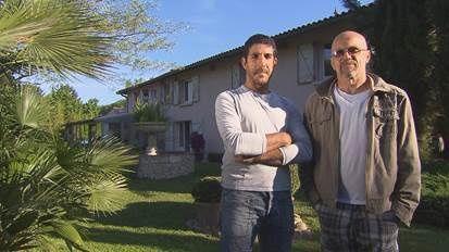 Bienvenue chez nous, sur TF1 : les candidats du 22 au 26 février.
