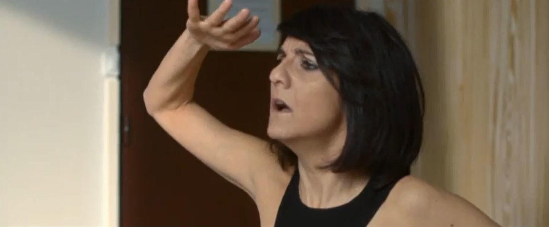Sketch et discours d'ouverture de Florence Foresti : vidéos des César.