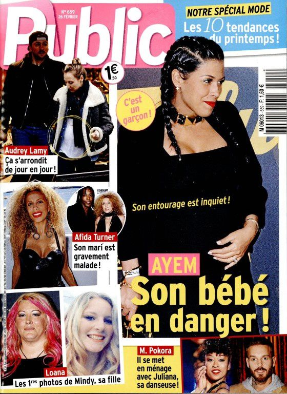presse peoples francaise