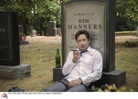 Audience et replay des épisodes d'X-Files diffusés jeudi.