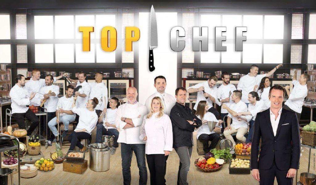 Voici qui a été éliminé de Top Chef hier sur M6.