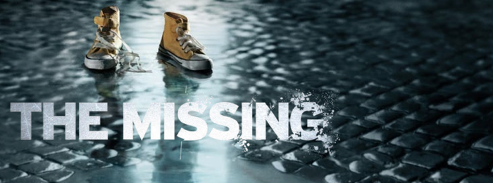 La série The Missing dès le 14 avril sur France 3.
