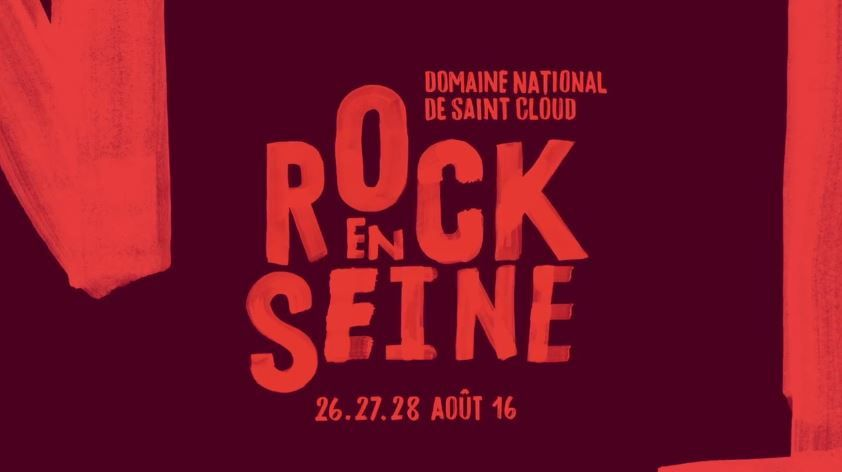 Rock en Seine 2016 avec Massive Attack, FOALS, Eagles of death metal...
