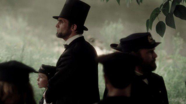 Soirée consacrée à Lincoln le 12 avril sur RMC Découverte.