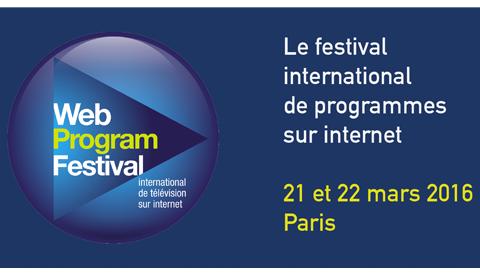 Nombreux prix pour France Télévisions au Web Program Festival.