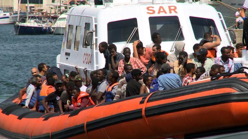 Le business des migrants : enquête ce mercredi soir sur France Ô.