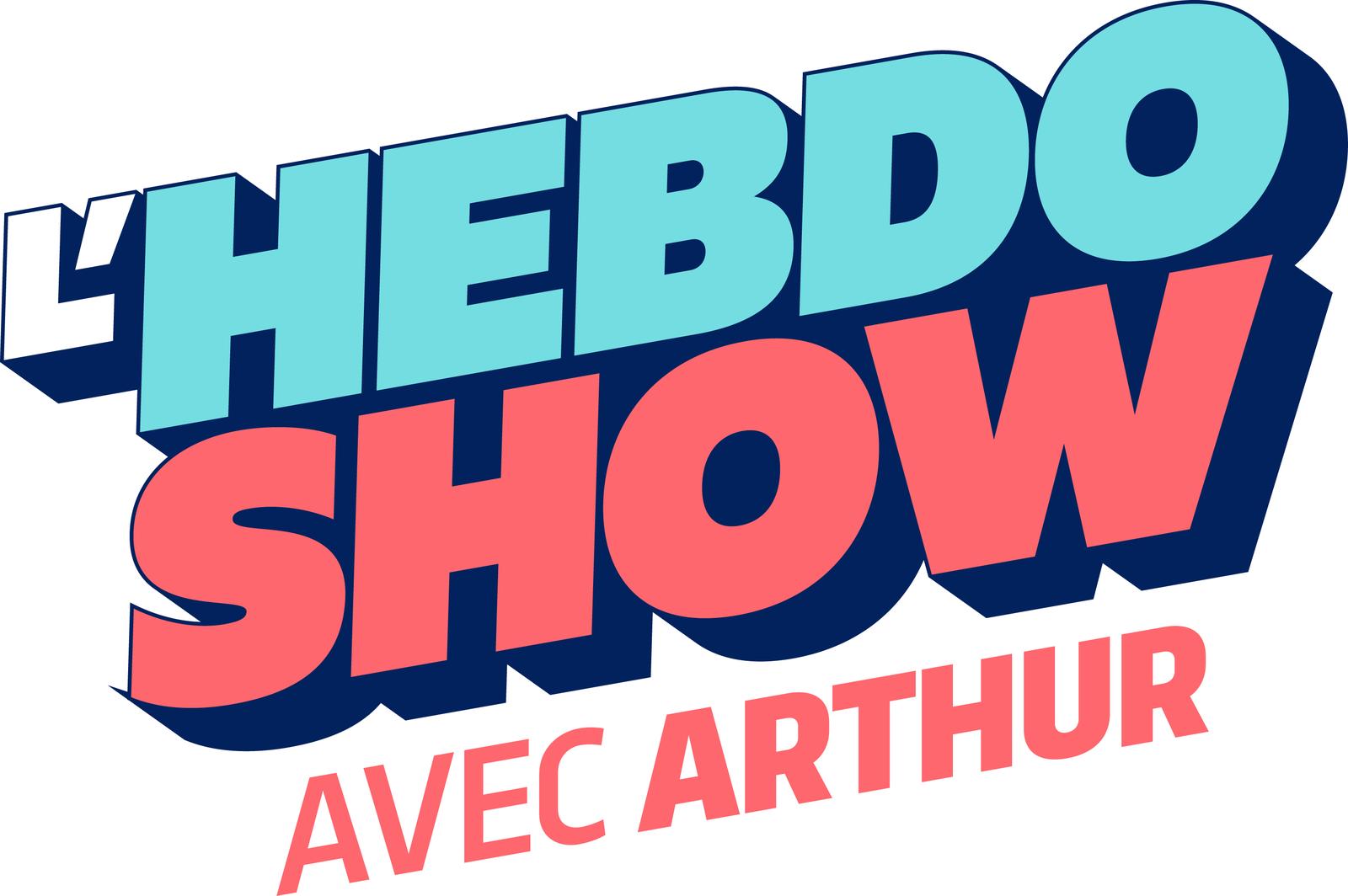 L'Hebdo Show d'Arthur dès le 29 avril sur TF1 : découvrez les participants.