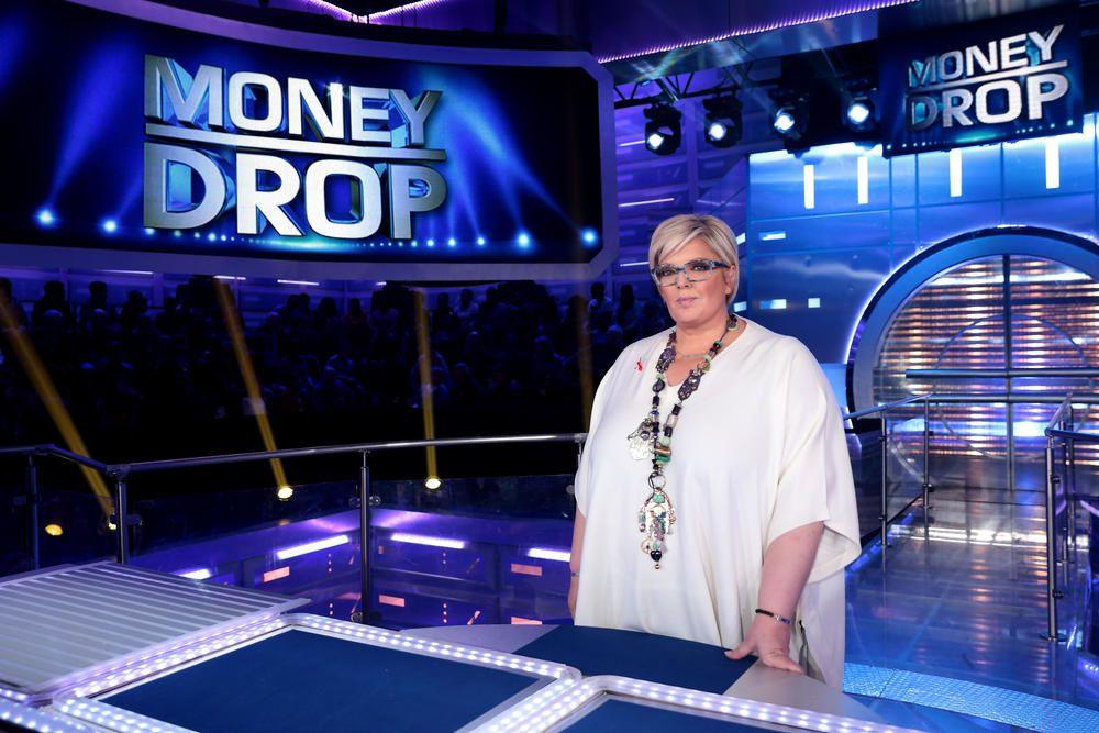 Semaine spéciale pour Money Drop dès ce lundi, avec Arthur, Jarry, Pierre Ménès...