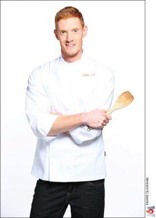 Voici qui a été éliminé lors de la demi-finale de Top Chef.