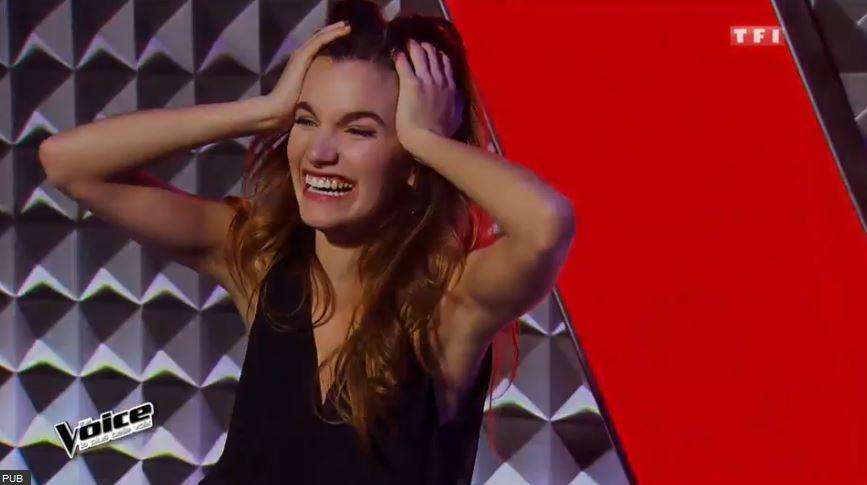 Les résultats de la deuxième partie de l'épreuve ultime de The Voice sur TF1.