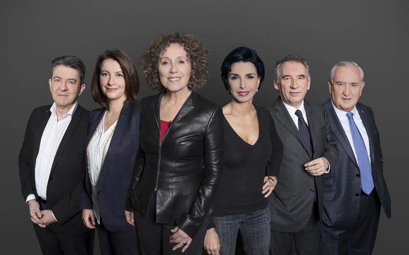 5 politiques livrent la bande originale de leur vie le 9 mai sur France 3.