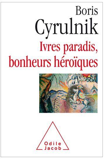 François Busnel reçoit Boris Cyrulnik dans La grande librairie ce soir.