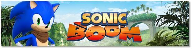 Une version créole de l'animé Sonic Boom dès lundi (vidéo).